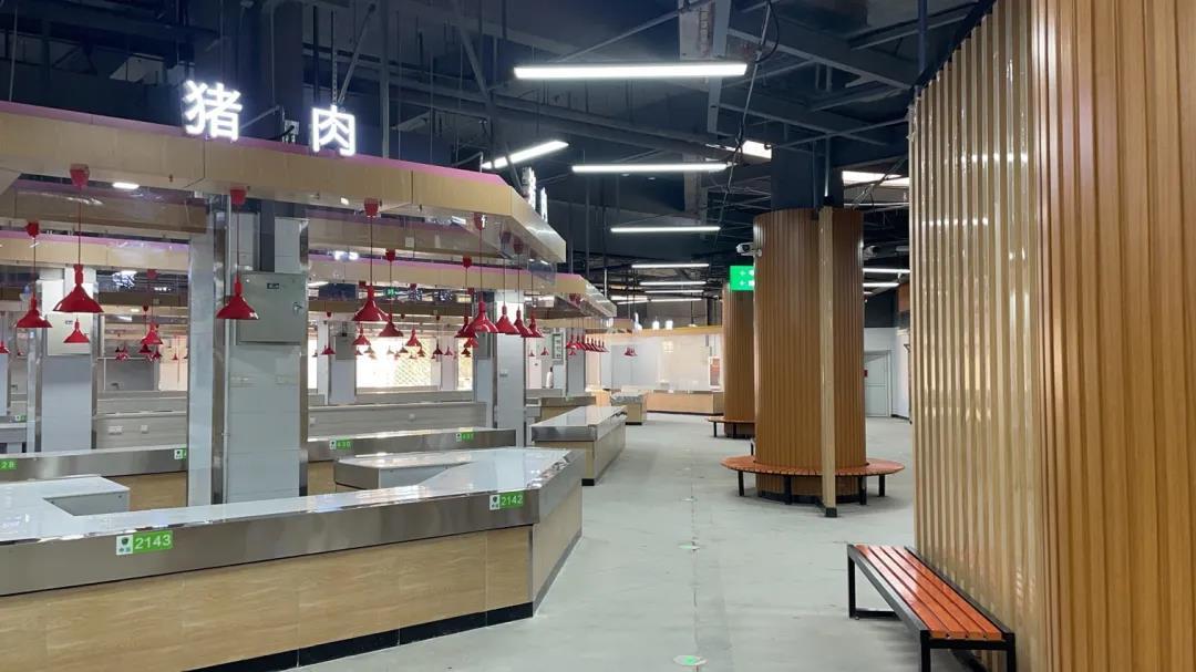 定了!江滨市场恢复营业就在这天……