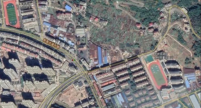 【新昌】5.2179公顷!527国道至新昌大道公路建设土地征收启动!